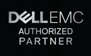 Dell EMC Authorized Partner