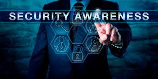 SleepWell Aware Security Awareness Training