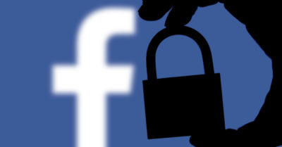 Facebook Public Security Surprise