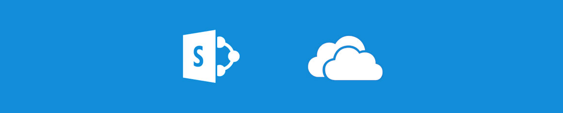SharePoint and OneDrive for Business
