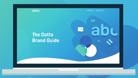 Datto – Meet the Datto Brand